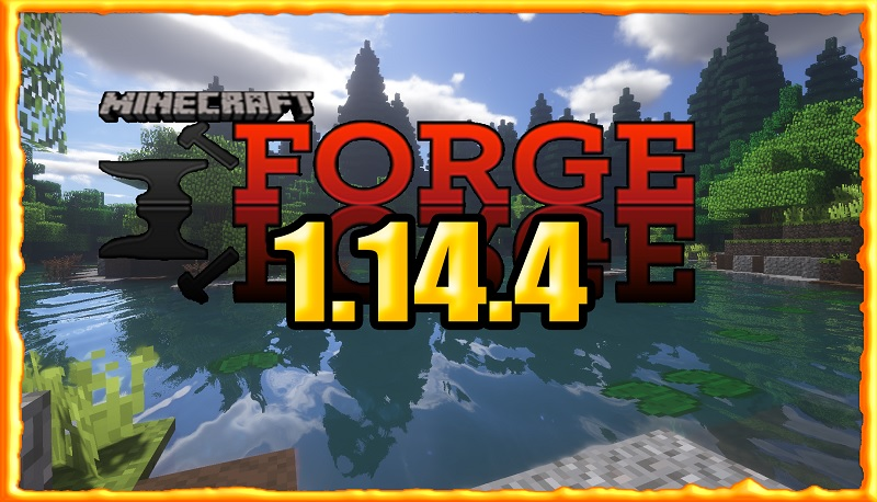 mods para minecraft 1.14.4 forge