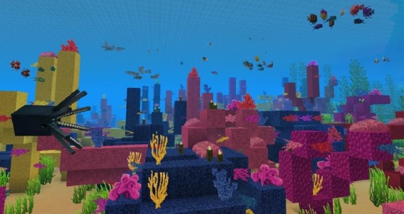 Mejor Pack Texturas Ordinary Wonders para Minecraft