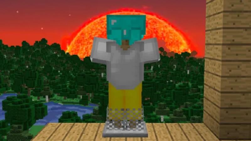 Beautiful Minecraft Realism Resource Pack para Minecraft 1.13.2/1.12.2/1.11.2