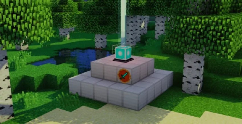 N0's 3D Pack Resource Pack para Minecraft 1.12.2/1.11.2