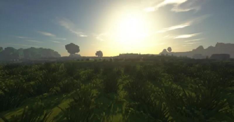 Ultra Realism v2Pack para Minecraft
