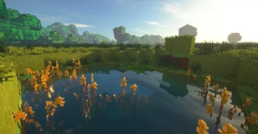 Ultra Realism v2 Resource Pack para Minecraft 1.13.2/1.12.2/1.11.2